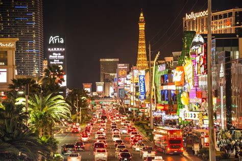 Why You Should Use Uber In Las Vegas