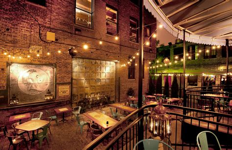 best outdoor patios chicago chicago s 20 best outdoor patios rooftops