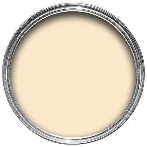Dulux Natural hints Orchid white Matt Emulsion paint 5L