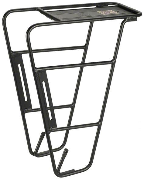 jandd front rack jandd front rack black modern bike
