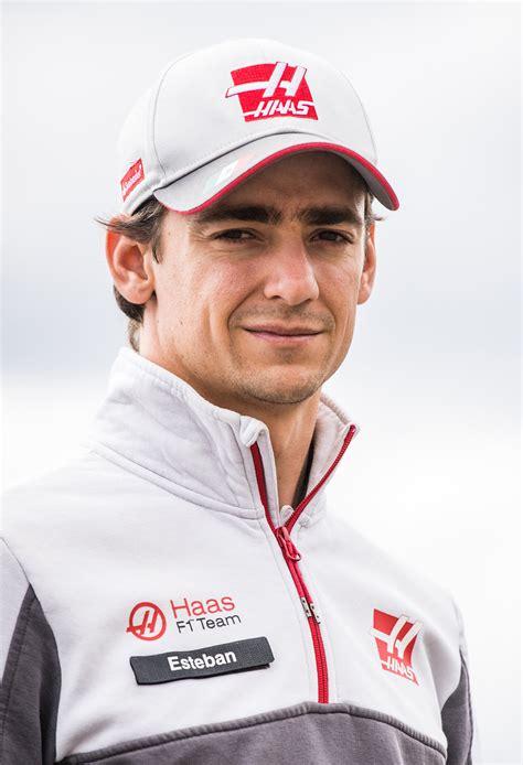 La rebeldía más grande del mundo es ser vos mismo. Former F1 driver Esteban Gutierrez to Fill in for ...