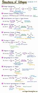 Alkynes In 2020  With Images