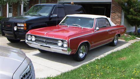 oldsinbuicktown 1964 Oldsmobile Cutlass Specs, Photos ...
