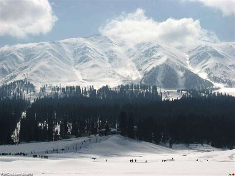 Most Beautiful Places In The World Kashmir