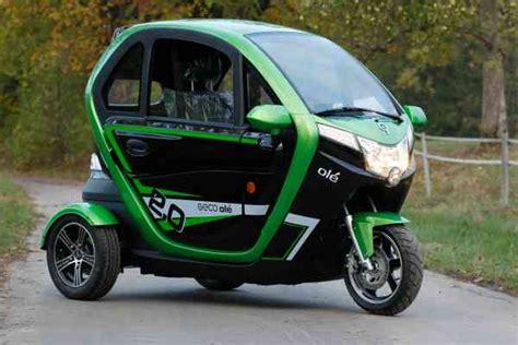 elektro kabinenroller 80 km h elektro auto quot e lord quot e leichtkraftfahrzeug scooter