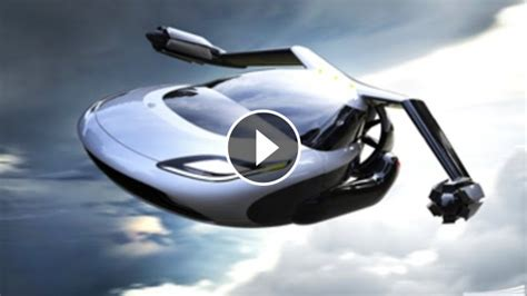 flying car quot the tf quot the future transportation