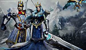 The gallery for --> King Tryndamere