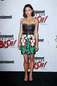 Phoebe Tonkin – EW Party at San Diego Comic-Con 07/22/2017