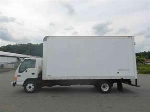 Gmc W3500  2003    Van    Box Trucks
