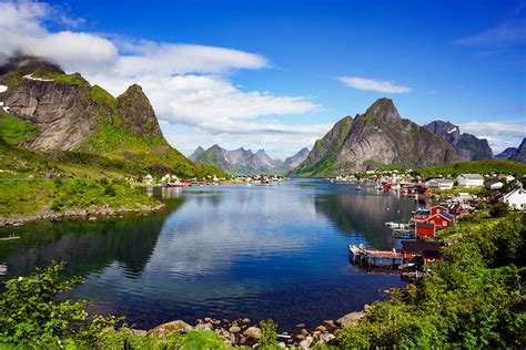 15 Top Rated Tourist Attractions In Norway Planetware