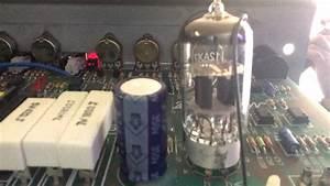Marshall Valvestate 100v 8100 With Tung