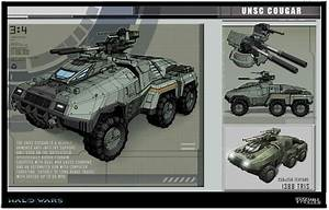 UNSC_Cougar_2.jpg (850×545) | More Than Meets The Eye of ...