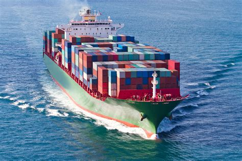 Boat In A Shipping Container by Captain Phillips Will This Hacked Cargo