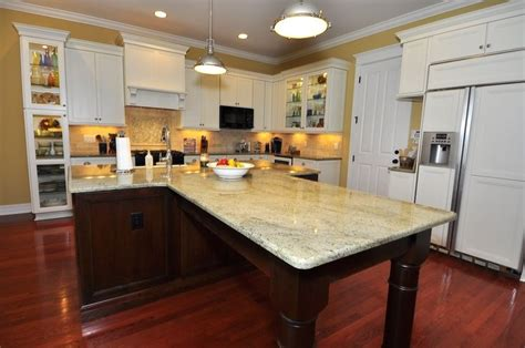t shaped kitchen island pictures t shaped kitchen islands shaped island is 8423