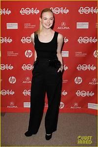 Elle Fanning And Nicholas Hoult | www.pixshark.com ...