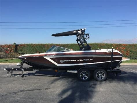 Boat Trader Nautique by Nautique New And Used Boats For Sale In California