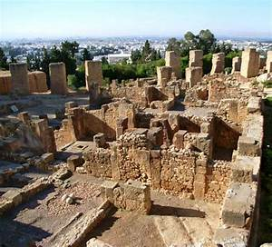 Carthage | ancient city, Tunisia | Britannica.com