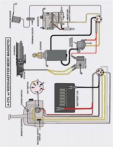 Johnson Outboard Starter Solenoid Wiring
