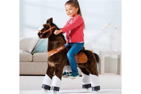 couleur tendance cuisine ponycycle medium cheval à bascule et roulettes ponycycle