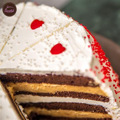 Karamel torta - Saratluk