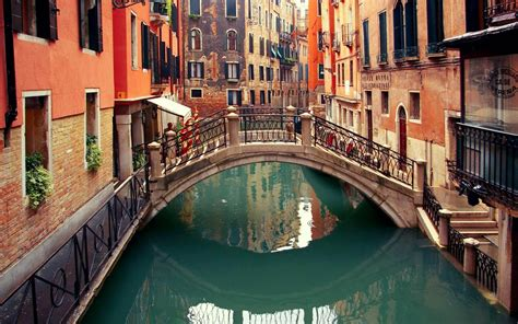 Top 10 Tourist Attractions In Venice Italy Found The World