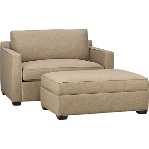 twin sleeper sofa chair davis twin sleeper sofa