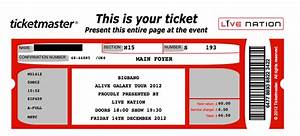 Creat concert music festival ticket template make your own tickets create event free download for Create concert tickets