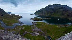 Wallpaper Scotland 4k HD Wallpaper Sea Lake Travel