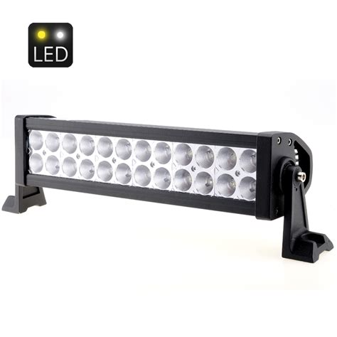 wholesale white light bar epistar light from china