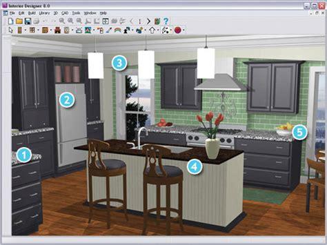 kitchen design software    modern kitchens