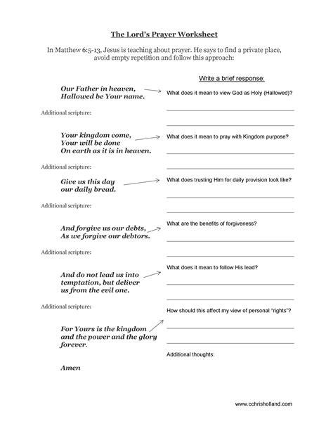 6 Best Images Of Kjv Bible Study Printable Worksheets  Free Printable Bible Study Worksheets