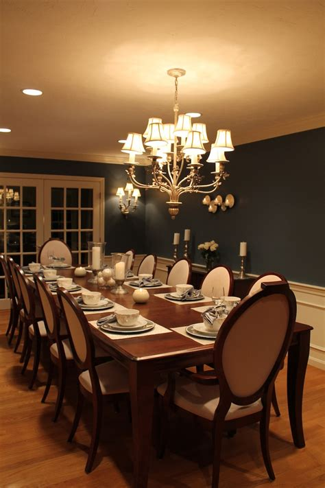 Beautiful Stylish Dining And Living Room Ideas For Hall