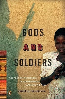 gods  soldiers  penguin anthology  contemporary
