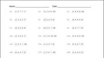 worksheet on median mode median mode range worksheet for windows 8 and 8 1
