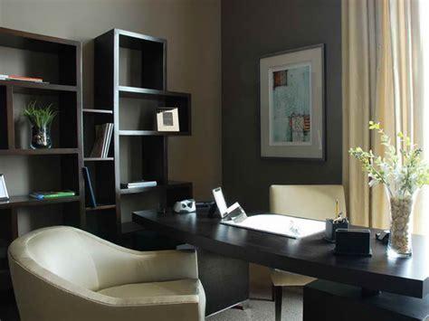 Ideas  Modern Home Office Interior Design Modern Home