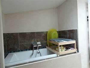 Table à Langer à Poser Sur Baignoire : 28 mod les de table langer murale baignoires murale et b b ~ Teatrodelosmanantiales.com Idées de Décoration