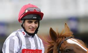 Andrea Atzeni set to be used on two-year-olds for ...