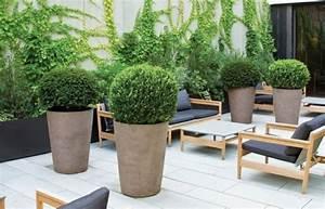 4 createurs modernes de pots design et jardinieres de With chambre bébé design avec pot pour fleur exterieur