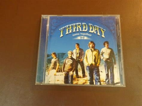 Come Together - Third Day (CD, 2001, Essential Records) | eBay