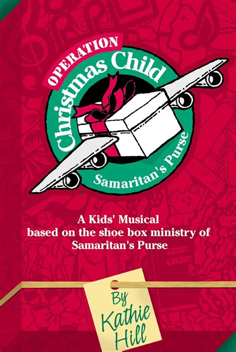 operation christmas child clipart   clip art
