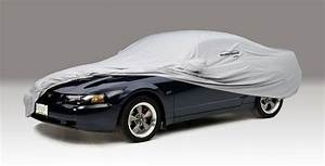 COVERCRAFT Weathershield HP CAR COVER Custom Made to fit 1999-2004 Ford Mustang | eBay