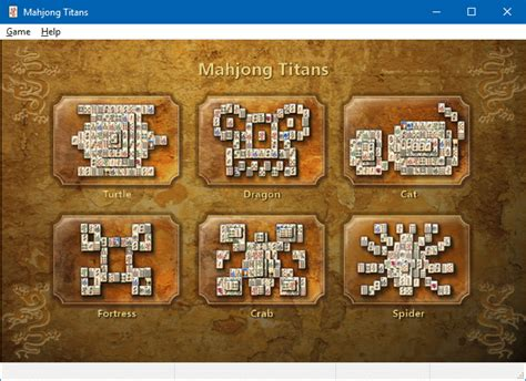 play chess titans freecell solitaire mahjong  windows
