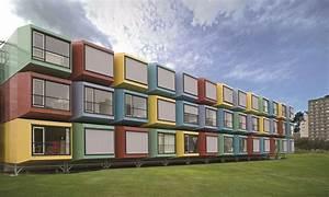 BOSS Magazine | Student Housing Trends at Universities