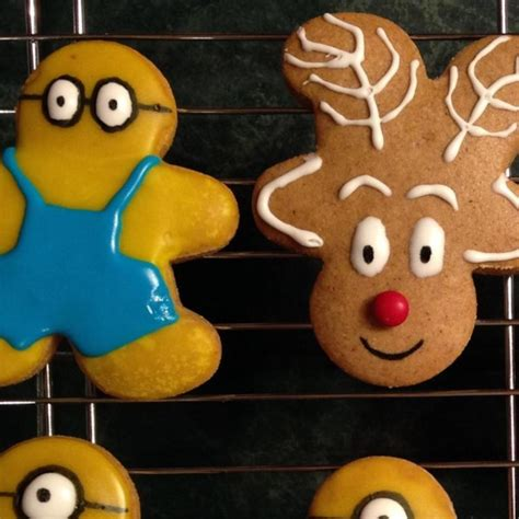 gingerbread cookies photos allrecipes