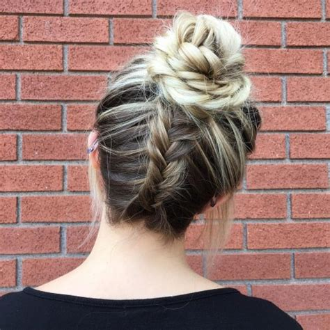 super hot prom updos  long hair