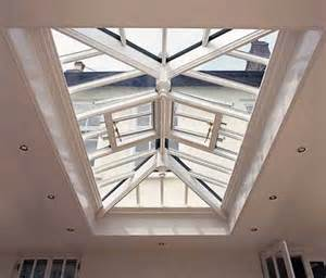 kitchen ventilation ideas roof lanterns rooflights