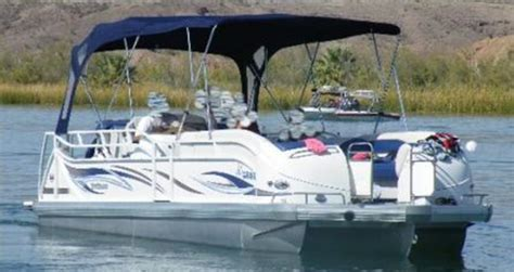 Jc Tritoon Boat Covers by J C Mfg Inc Boat Covers