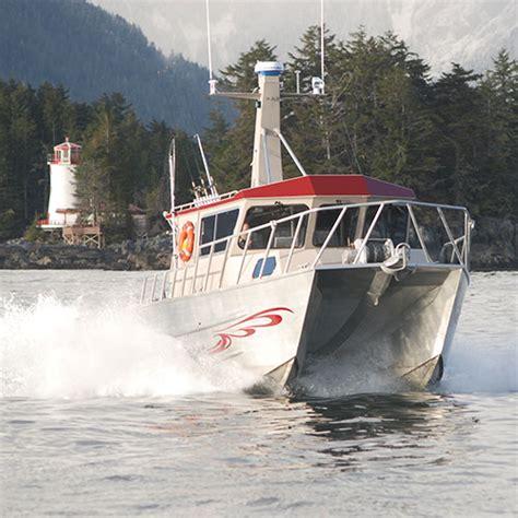 Charter Boat Fishing Alaska by Sitka Alaska Fishing Sea Roamer Charters