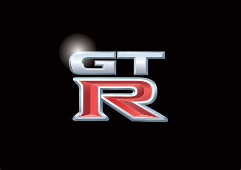 Looking For A High Resolution Image Of The Gtr Logo?