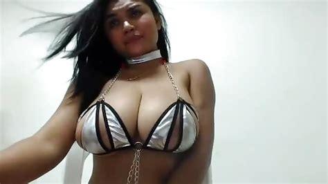 Huge Egyptian Tits